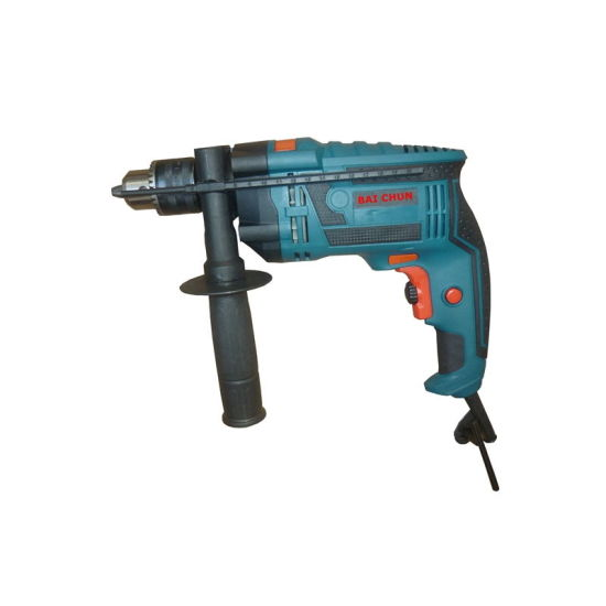 Professional 13mm Electric Corded Adjustable Speed 850W Impact Drill