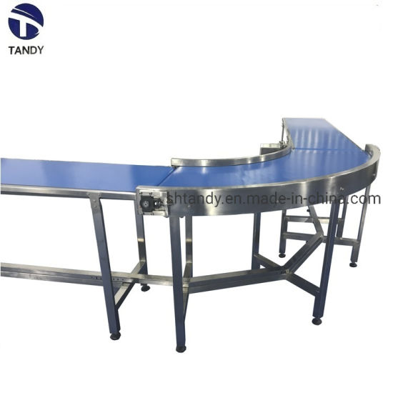 New Food Grade Production Line Belt Conveyor/ Conveyor Machine