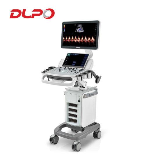Dlpo Medical Double M8 Thread Screw Caster Wheels