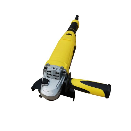Good Quality 1200W 125mm Power Tools Electric Angle Grinder