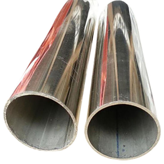 Low Price 2 4 6 8 18 Inch 201, 316L Ss Welded Tube 304 Stainless Steel Pipe
