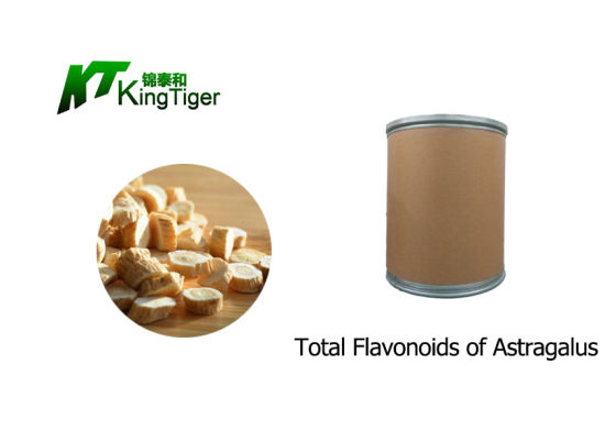 Factory Supply Astragalus Root Extract Astragalus Extract