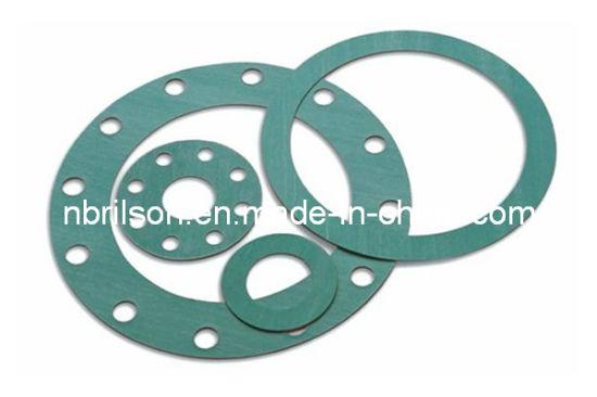 China Non Metallic Flat Rubber Sealing Gasket (RS7) - China Sealing ...