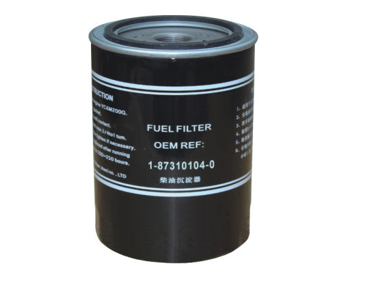 High Quality Fuel Filter for Isuzu 1-13240079-1