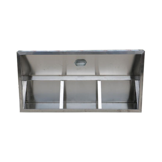 China Factory Hood for Commercial Kitchen