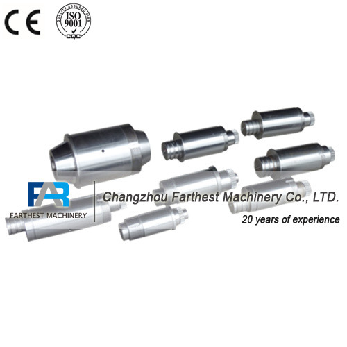 Stainless Steel Roller Used in Feed Pellet Mill pictures & photos