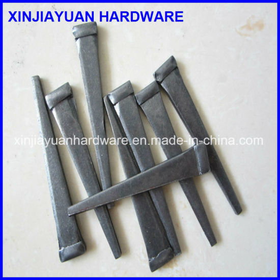 Q235 Tempered Hardened Steel Cut Masonry Nail pictures & photos