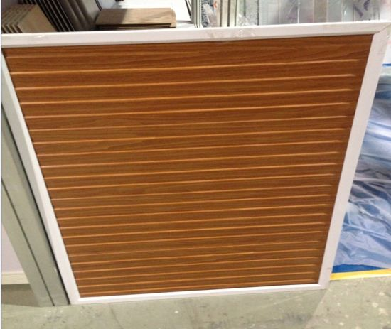 High Quality PVC Panel for Interior Decoration