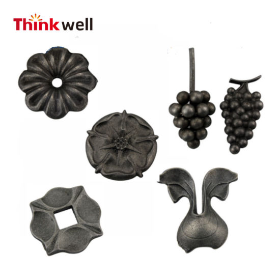Wrought Iron Products Accessories pictures & photos