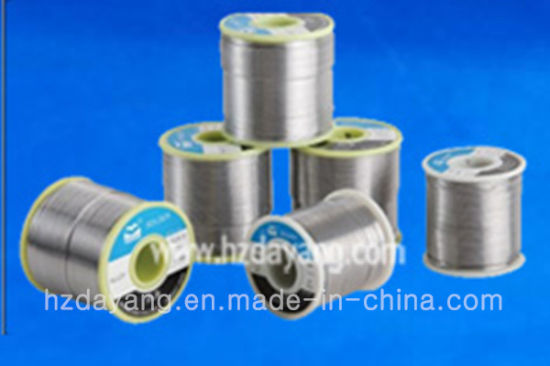 Hot Selling Solid Wire / Solder Wire with CE Approved pictures & photos