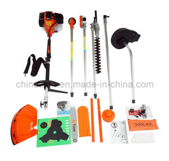 26cc Multi Tool 4 in 1 (TT-M2600)