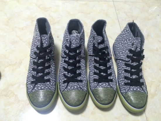Camouflage Simple Design Casual Shoes for Men (64041900) pictures & photos