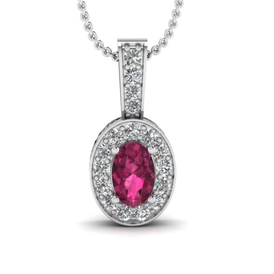 China ruby crystal 925 silver cz pendants necklace jewelry ruby crystal 925 silver cz pendants necklace jewelry wholesales aloadofball Image collections