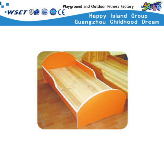 Luxury Kindergarten Furniture Bed for Children (HLD-2704) pictures & photos