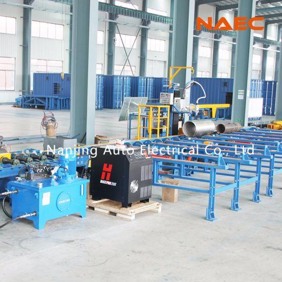 Naec Automatic Plasma Cutting Machine