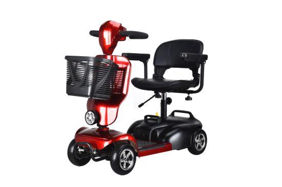 Scooter Electrico De 4 Ruedas PARA Personas Mayores Minusvalido