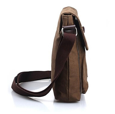 Casual Canvas Shoulder Bags for Student, Teenagers pictures & photos