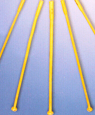 Ht-0474 Hiprove Brand Disposable Mushroom Foley Catheter