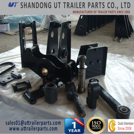 Equalizer Axis BPW Suspension Parts for Trailer and Truck pictures & photos