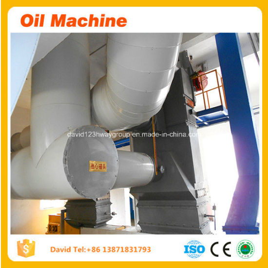 Agricultural Machinery Rice Bran Oil Extraction Line Rice Brain Oil Mill Rice Bran Oil Solvent Extraction Plant