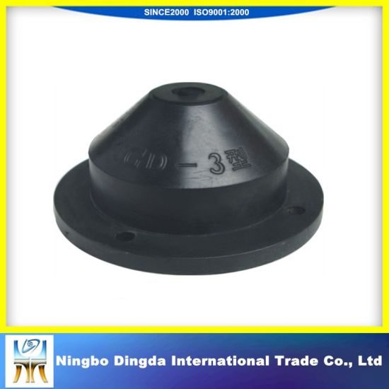 Customized Molded Rubber Part with Best Services pictures & photos
