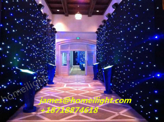 Ceiling Light LED Curtain Light for Stage Light Party Wedding Department Light pictures & photos