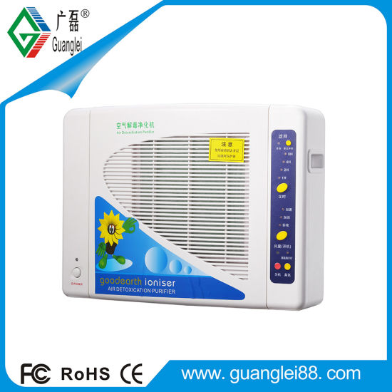 Home Air Purifier Anion Air Purifier (GL-2108) pictures & photos