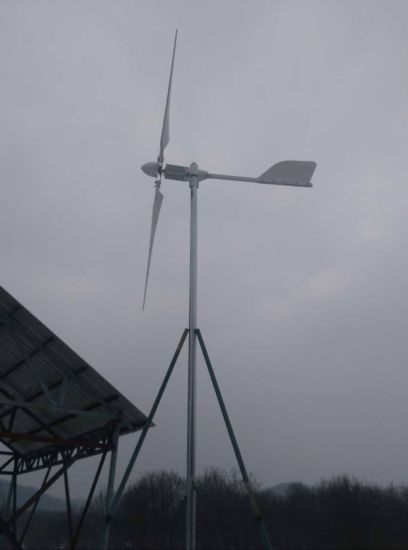 Wind Turbine Generator 3000W (FD) pictures & photos