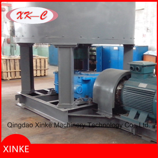 High Efficiency Intensive Mix Sand Machine for Foundry pictures & photos