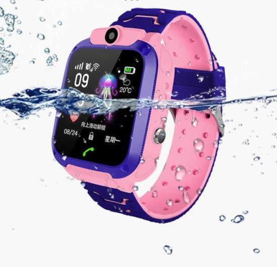 High Quality Waterproof IP67 Smart Wrist Watch