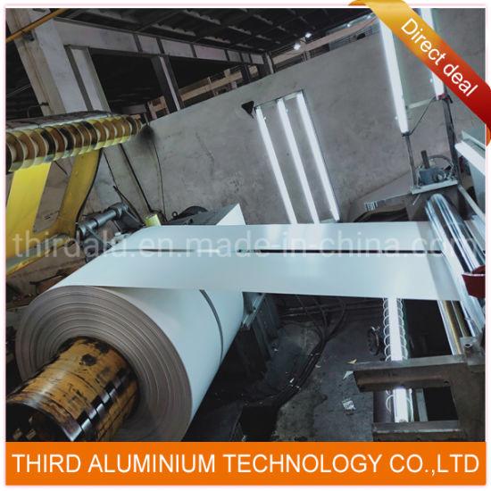 Alloy 1100 1mm Thick Aluminium Coil for Channel Letter Price Per Kilo