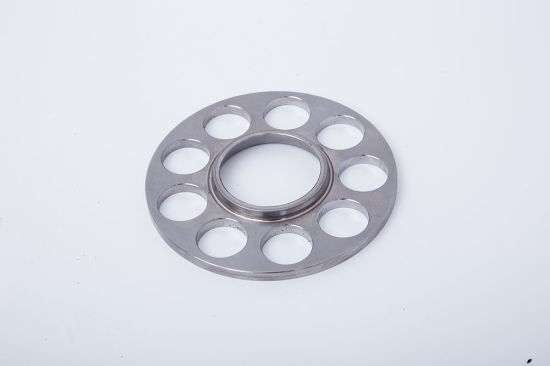 High Precision Machining Parts OEM Manufacturer