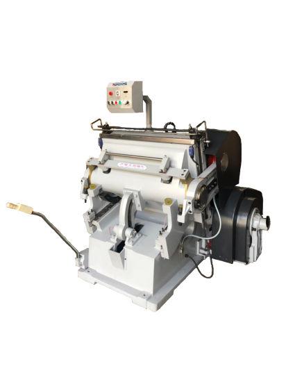 Hot Sale Ml930 Manual Paper Die Cutting Machine