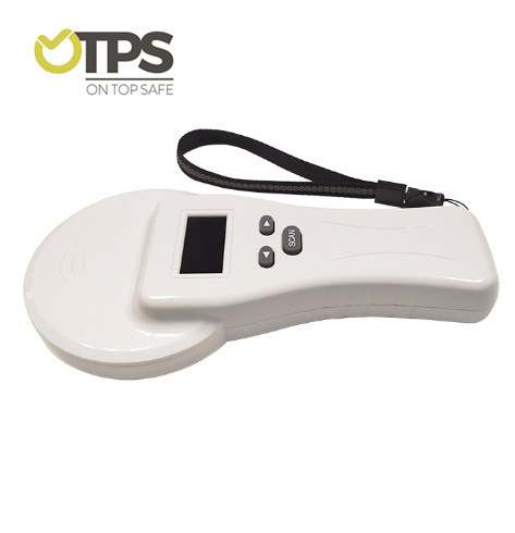 Factory Price ISO Lector De Animales/ Fdx-B Pet Chip Scanner