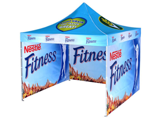 4X4m / 12X12 FT Event Folding Tent pictures & photos