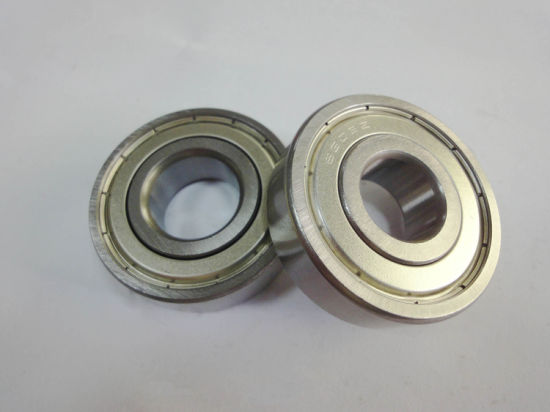 Zys Deep Groove Ball Bearing 6303 Zz pictures & photos