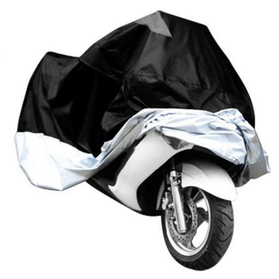 All Season Waterproof Sun Motorcycle Cover pictures & photos