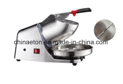 Wholesale Ice Crushers Ice Shaving Machine for Store Carrying Et-300CD