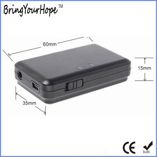 Universal Audio Bluetooth Music Receiver (XH-BR-001)