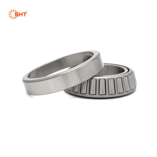 High Precision Car Parts Auto Bearing 32207 32208 32209 32210 Tapered Roller Bearing