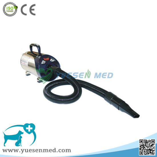 Vet Clinic Veterinary Portable Pet Dog Electric Wall Mounted Hair Dryer pictures & photos