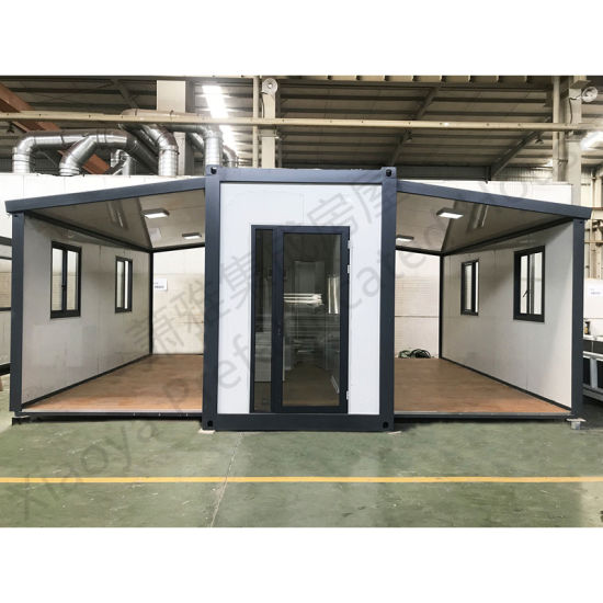 High Quality Expandable Container House