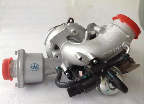Rhf5 Jh5 06h145702L 06h145702q Diesel Turbo Charger for Audi A5, A4