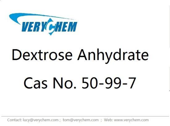 Dextrose Food Additive Pharmaceutical Cosmetic Provider