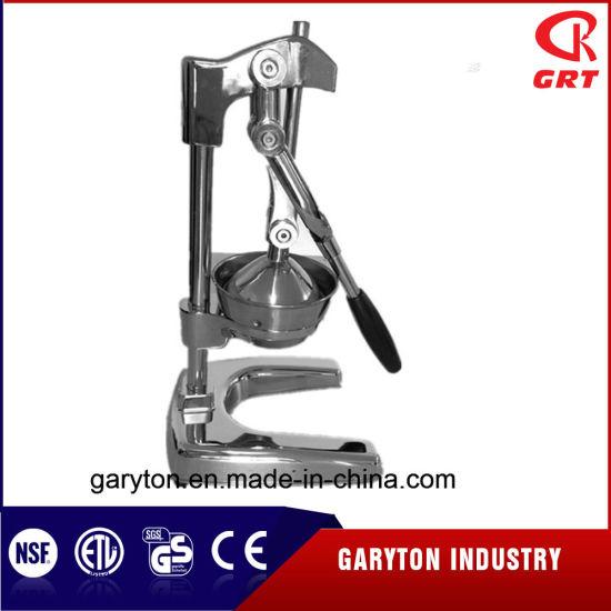 New Hand Juicer for Home Use (GRT-CJ106) Manual Juicer