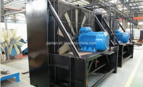 Motor Deriven Fan Mtu 16V 4000 Remote Generator Radiator Price