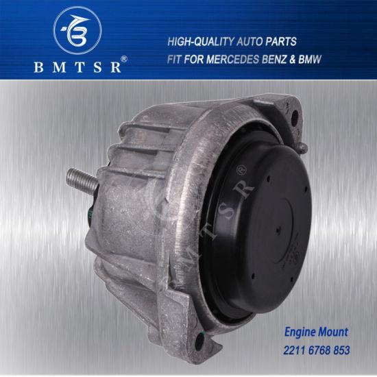 E84 E89 Engine Mount Seat OEM Corteco for BMW 22 11 6 768 853