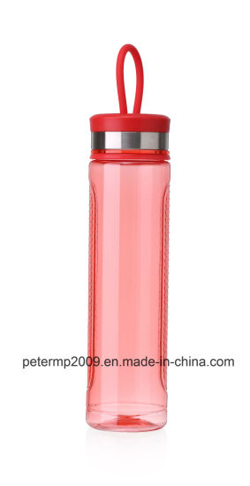 470ml Beautiful Design Plastic Water Bottle, Light Weight Sport Water Bottle pictures & photos
