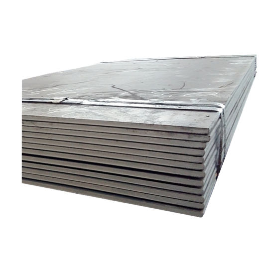 X120mn12 Mn13 Nm400 Nm500 Building Material Wear Resistant Steel Plate