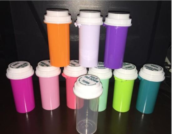Airtight Container with Reversible Cap pictures & photos